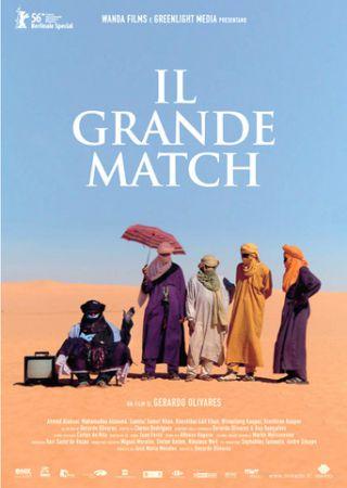 Il grande match - La gran final