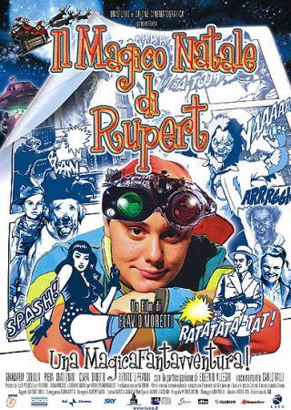 Il magico Natale di Rupert