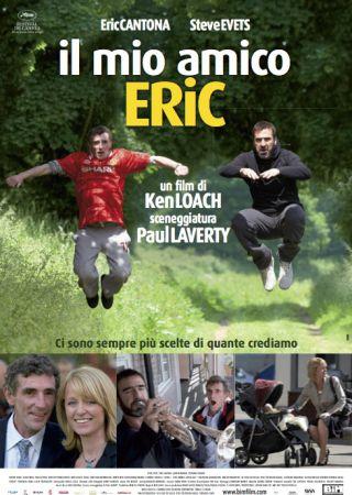 Il Mio Amico Eric