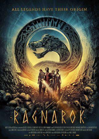 Il mistero del Ragnarok