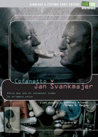 Il Mondo di Jan Svankmajer