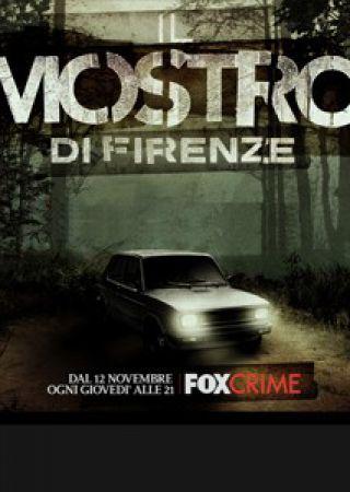 Il mostro di Firenze - Stagione 1