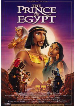 Il principe d'Egitto