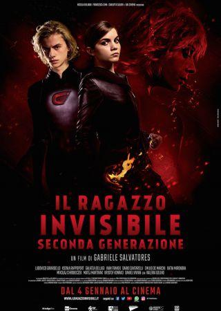 Il Ragazzo Invisibile 2