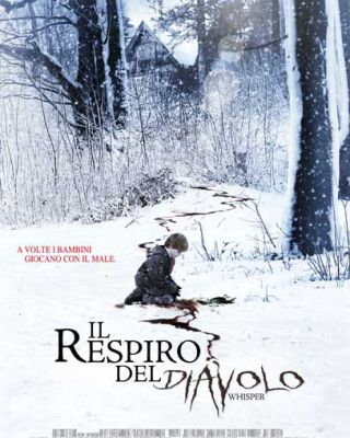 Il respiro del diavolo - Film 2009 - Everyeye Cinema Blake Woodruff Whisper