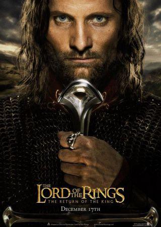 Il signore degli anelli - La Trilogia Cinematografica