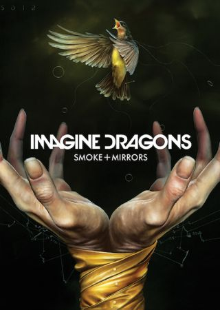 Imagine Dragons - Smoke + Mirrors Live