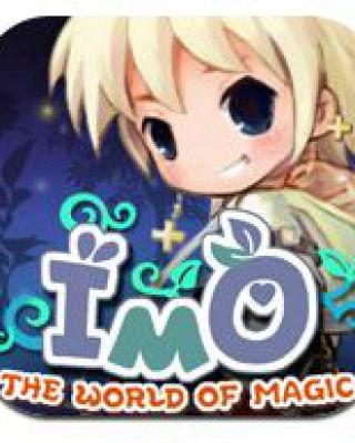 IMO: The World Of Magic
