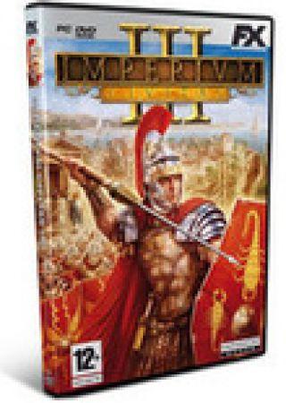 Imperivm: Civitas III