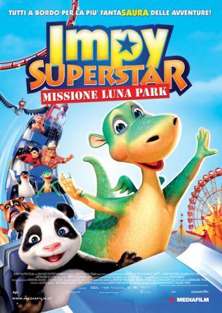 Impy Superstar (Missione lunapark)