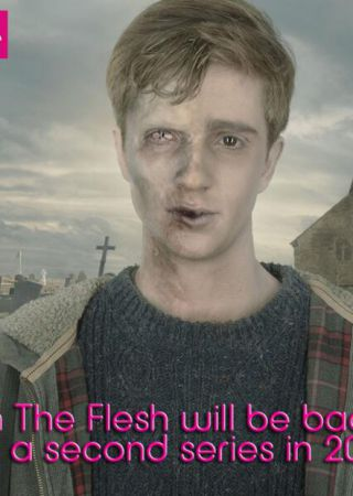 In The Flesh - Stagione 2