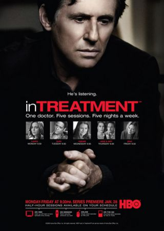 In Treatment - Stagione 1
