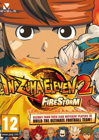 Inazuma Eleven 2 - Fire and Blizzard