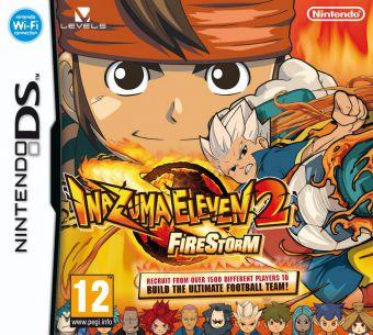 Inazuma Eleven 2 - Fire and Blizzard