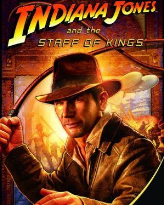 Indiana Jones e il Bastone dei Re
