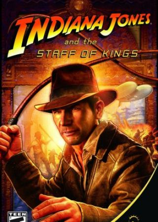 Indiana Jones e il Bastone dei Re