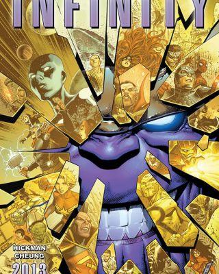 Infinity - Marvel Comics