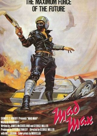Interceptor (Mad Max)