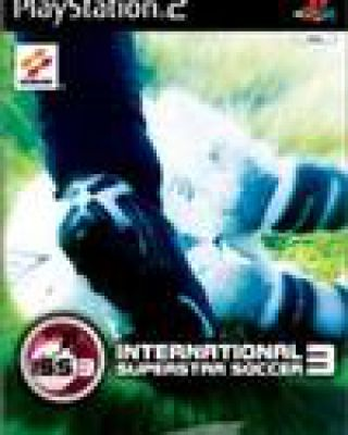 International Superstar Soccer 3