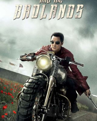 Into the Badlands - Stagione 2