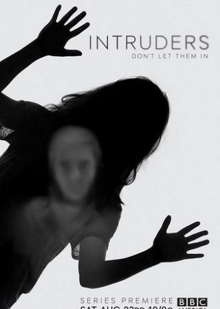 Intruders - Stagione 1
