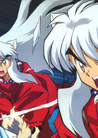 Inuyasha-live action