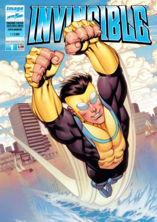 Invincible (comics)
