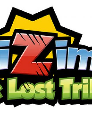 Invizimals The Lost Tribe