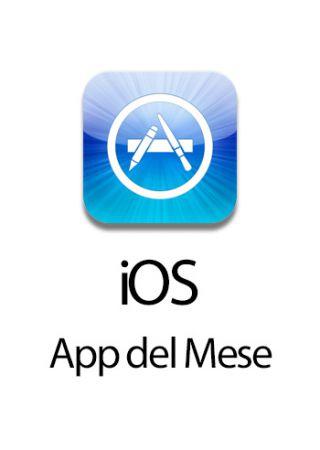 iOS: l'App del Mese