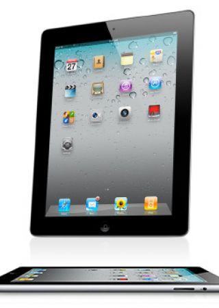 iPad 2G