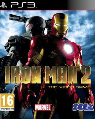 Iron Man 2: Il Videogioco