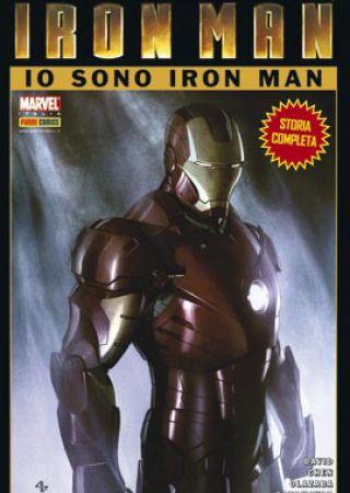 Iron Man - Io sono Iron Man