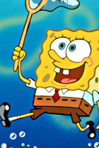 It's a Wonderful Sponge - SpongeBob movie