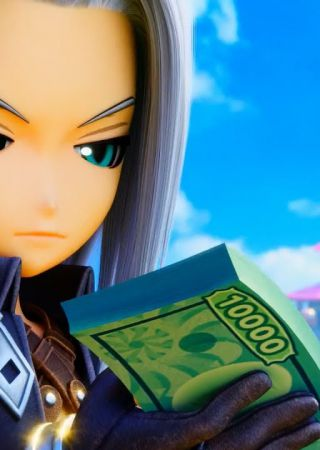 Itadaki Street: Dragon Quest and Final Fantasy 30th Anniversary