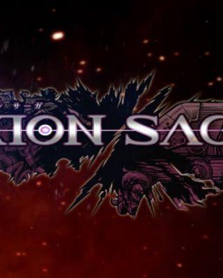 Ixion Saga