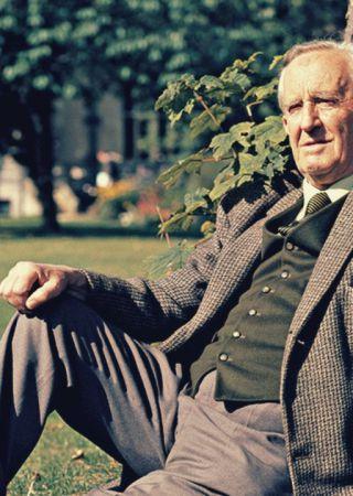 J.R.R. Tolkien Biopic