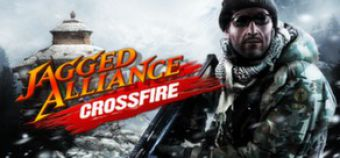 Jagged Alliance Crossfire