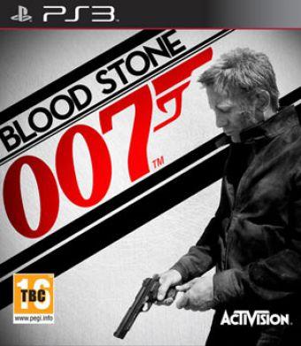 James Bond: Bloodstone
