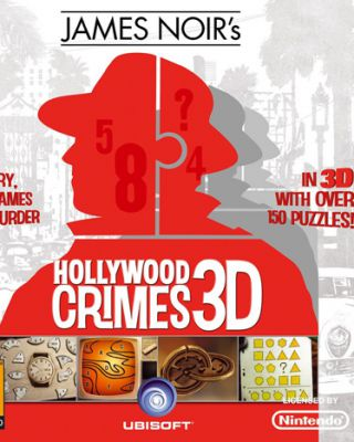 James Noir's - Hollywood Crimes