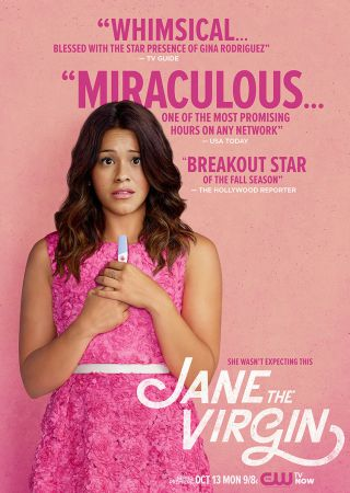 Jane The Virgin - Stagione 1