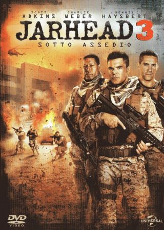 Jarhead 3 - Sotto assedio