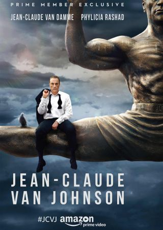 Jean-Claude Van Johnson - Stagione 1