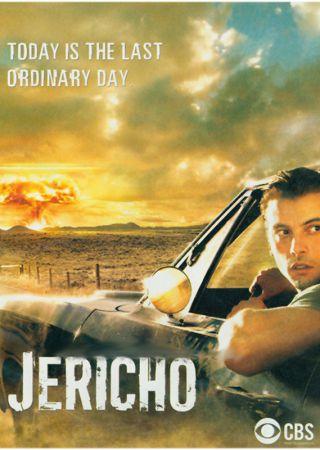 Jericho - Stagione 1