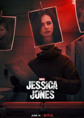Jessica Jones - Stagione 3