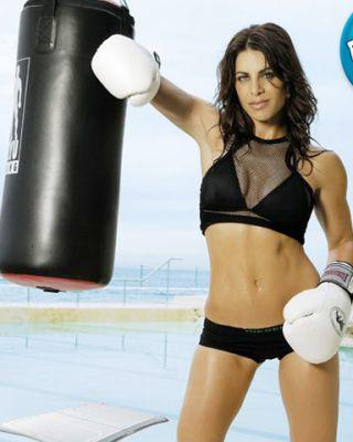 Jillian Michaels' Fitness Ultimatum 2009