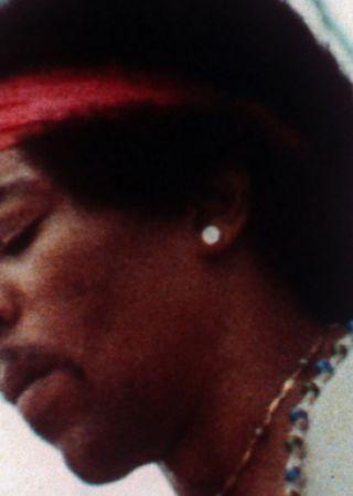 Jimi Hendrix biopic