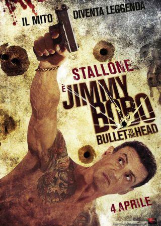 Jimmy Bobo: Bullet to the Head