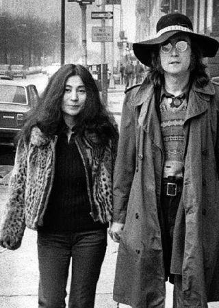 John Lennon-Yoko Ono Movie