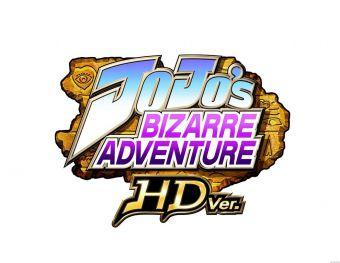 JoJo's Bizarre Adventure HD
