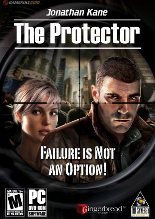 Jonathan Kane: The Protector